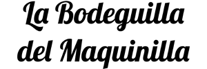 La Bodeguilla del Maquinilla